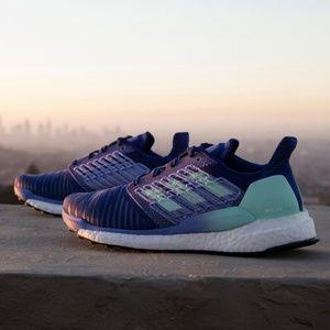 NEW adidas Solar boost